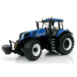Tracteur New Holland T8.435