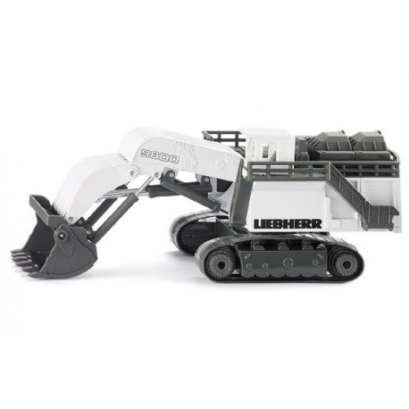Pelle minière Liebherr R9800