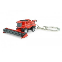 Porte-clés Moissonneuse Case IH Axial Flow 9240