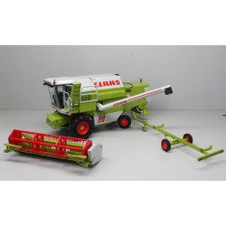 Moissonneuse Claas Dominator 88 Classic