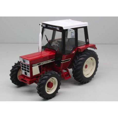 Tracteur ih 745 s replicagri rep196 tracteur ancien replicagri minitoys - Tracteur ancien miniature ...