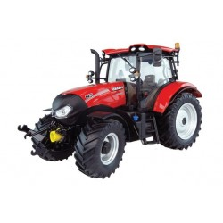 Tracteur Case IH Maxxum 145 CVX (2017)