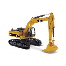 Excavatrice Caterpillar 340D L