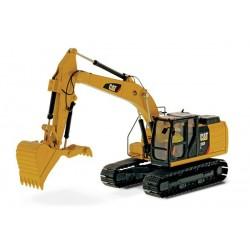 Excavatrice Caterpillar 323F