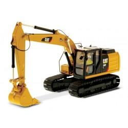Excavatrice Caterpillar 320F L