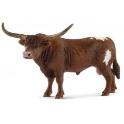 Taureau Texas Longhorn