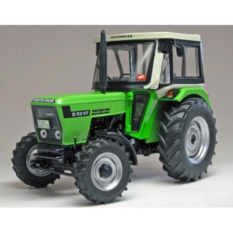 Tracteur Deutz-Fahr D 52 07 A