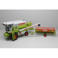 Moissonneuse Claas Dominator 88 Maxi