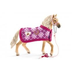 La création de mode Horse Club Sofia