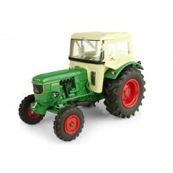Tracteur Deutz D 60 05 - 2WD avec cabine