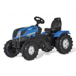 Tracteur à pédales New Holland T7.315