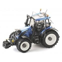 Tracteur Valtra N174 bleu - ROS
