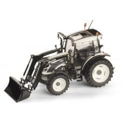 Tracteur Valtra A104 avec chargeur - ROS