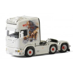 "Tracteur Scania R6 ""TiDe Spedition"" - WSI"
