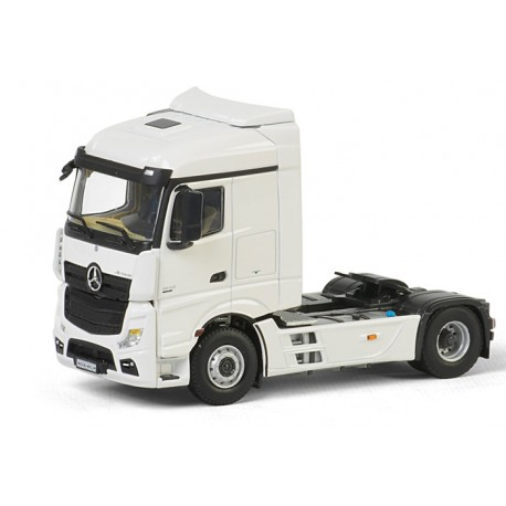 Tracteur MB Actros MP4 Stream Space - WSI