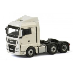 Tracteur Man TGX XLX Euro 6 - WSI