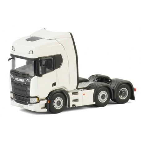 Tracteur Scania R Highline CR20H - WSI