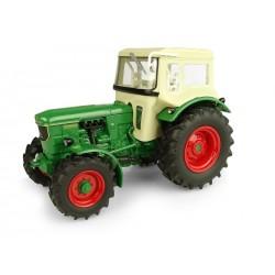 Tracteur Deutz D 60 05 - 4WD avec cabine
