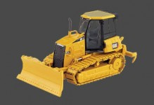 Bulldozers Miniatures