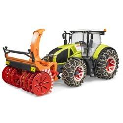 Tracteurs avec accessoires miniature agricole jouet agricole minitoys - Tracteur ancien miniature ...