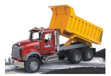 Camions Bennes Miniatures