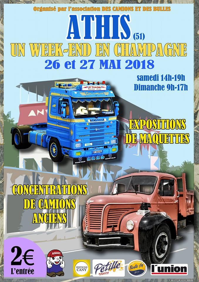 Salon du camion